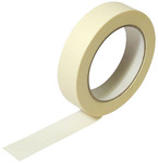 Masking Tape, 3 Day Indoor, Roll 50 m, Tesa® product photo