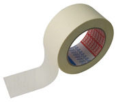 Masking Tape, Low Tack, Roll 50 m, Tesa® product photo