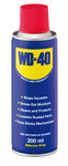 Multi-Purpose Oil, Size 200 - 600 ml, Aerosol Can, WD-40 product photo