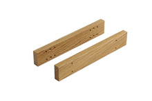 Oak Spacer, for Solid Oak Drawers product photo