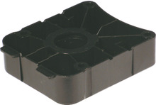 Plinth Foot Top Section, Screw Fixing or Press-Fit product photo