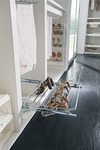 Pull Out Shoe Rack, Width Adjustable 564-1000 mm product photo