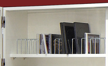 Record Divider Bar, Height 192 mm product photo