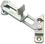 Restrictor, Concealed Locking, Stainless Steel and Zinc Alloy, Res-Lok product photo