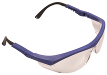 Safety Glasses, Anti-Static and Scratch Resistant, Utah product photo