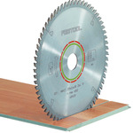 Saw Blade, for TS 55 Circular Saw, Festool product photo