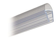 Shower Seal, Bulb seal, Length 2010 mm product photo