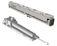 Soft Close Mechanism, for Pocket Sliding Interior Doors, Slido 80/160-B product photo