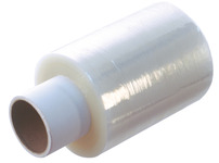 Stretch Wrap, Recyclable, Roll 150 m product photo