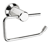 Toilet Roll Holder, Width 149 mm, Zinc Alloy, Venice Range product photo