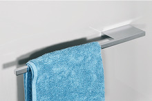 Towel Rail, Extruded Aluminium product photo