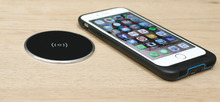 Wireless Surface Charger Set, with UK USB Plug product photo