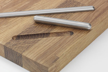 Worktop Protectors, Solid Timber, Hot Rods, for Routering product photo