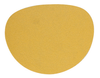 Abrasive Disc, Ø 150 mm, Velcro Backing, Mirka