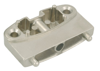 Adapter, for Aluminium Frame 18-20 mm Wide
