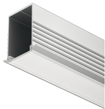 Aluminium Profile, for Recess Mounting