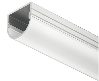 Aluminium Profiles, for LED Flexible Strip Lights