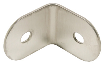 Angle Bracket, 316 L Cubicle Fittings, PBA