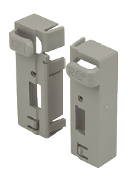 Assembly Clips, for Steel Back Panels, Nova Pro Scala
