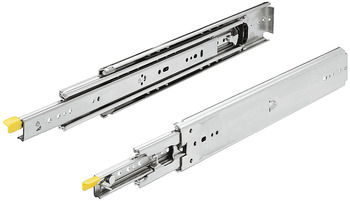 Ball Bearing Drawer Runners, Full Extension, Load Capacity 154-227 kg, Accuride 9308