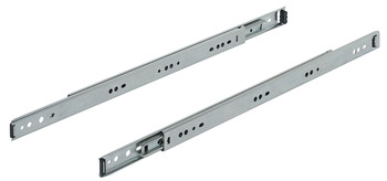 Ball Bearing Drawer Runners, Full Extension, Load Capacity 16-45 kg, Accuride 2642
