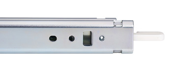 Ball Bearing Drawer Runners, Full Extension, Load Capacity 22-30 kg, Accuride 2731CL