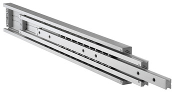 Ball Bearing Drawer Runners, Full Extension, Load Capacity 230-300 kg, Accuride 4160