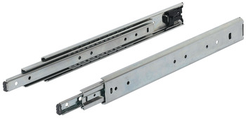 Ball Bearing Drawer Runners, Full Extension, Load Capacity 50-120 kg, Accuride 5321SC