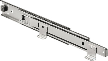 Ball Bearing Drawer Runners, Full Extension, Load Capacity 50-60 kg, Accuride 3301-60