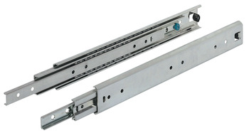 Ball Bearing Drawer Runners, Full Extension, Load Capacity 60-150 kg, Accuride 5321