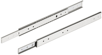 Ball Bearing Drawer Runners, Single Extension, Load Capacity 30-50 kg, Accuride 2026
