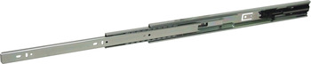 Ball Bearing Drawer Runners, Soft Close, Full Extension, Load Capacity 32-35 kg, 4501