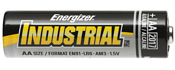 ENERGIZER, Battery, E91, 1.5 V