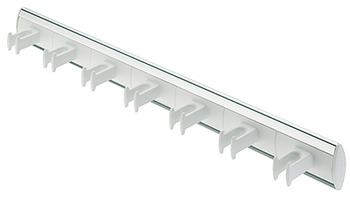 Belt Rack, for 7 Belts
