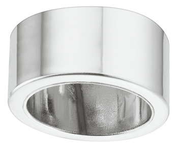 Bezel, for Surface Mounting Loox LED 2022, Round