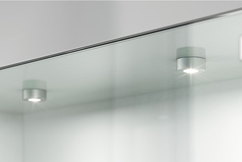 Bezel, Surface Mounting, for Loox LED 2040