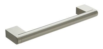 Boss Bar Handle, Fixing Centres 160 mm, Packed Set, Leonie