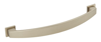 Bow Handle, Zinc Alloy, Fixing Centres 128-160 mm, Augusta