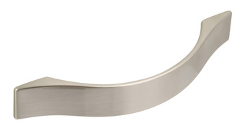 Bow Handle, Zinc Alloy, Fixing Centres 128 mm, Malore