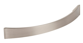 Bow Handle, Zinc Alloy, Fixing Centres 128 mm, Odessa