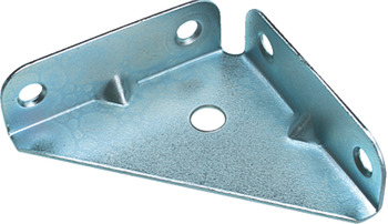 Bracket, Corner Gusset, 50 x 50 mm