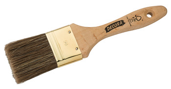 Brush, for Varnish, Size 10