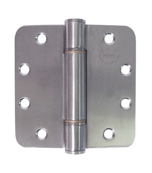 Butt Hinge, 114 x 114 mm, 316 Stainless Steel, Loadmaster, Phoenix