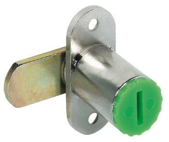 Cam Lock Case, for Screw Fixing, Symo 3000