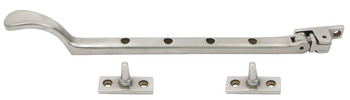 Casement Stay, Length 200/254/305 mm, Brass