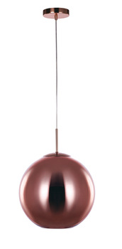 Ceiling Pendant, Medium, Ø 350 mm, Oberon