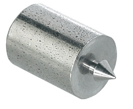 Centring Pin, for Marking Drill Holes for Two-Piece Dowel Connectors