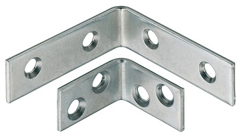 Chair Bracket, Steel