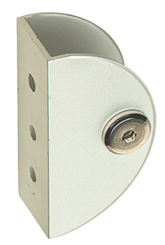 Channel Bracket Set, Cubicle Fittings