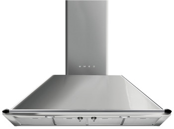 Chimney Hood, Traditional 1100 mm, Smeg Victoria